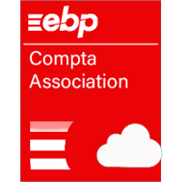 EBP Compta Association 2020 En Ligne - 1 an